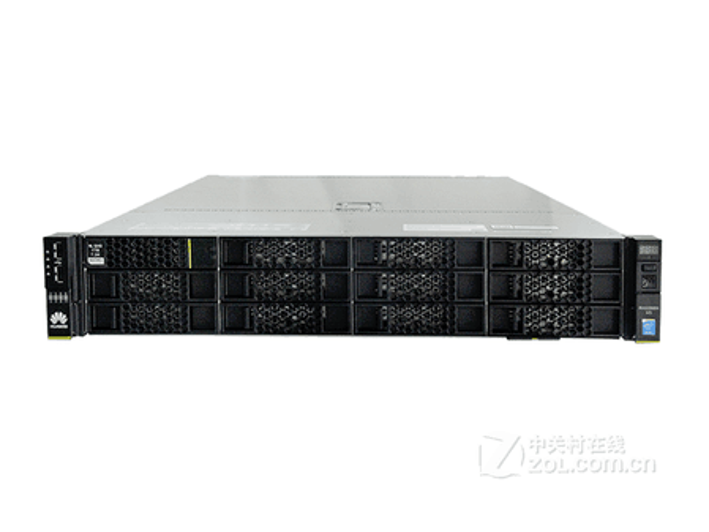至强6核双U服务器  华为RH2288报15000元
