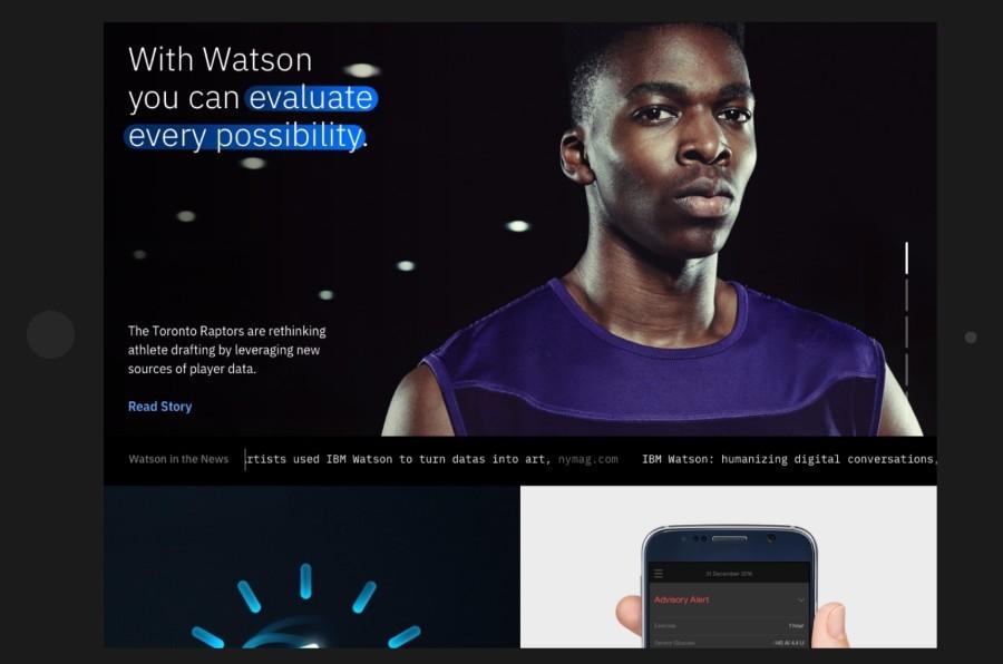 IBM推出开源字体 不仅好看关键还免费