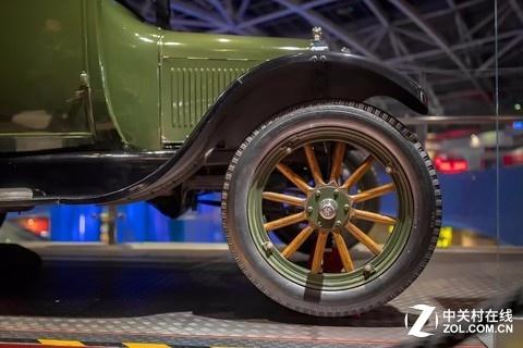 大C游世界 一览北京著名的汽车博物馆