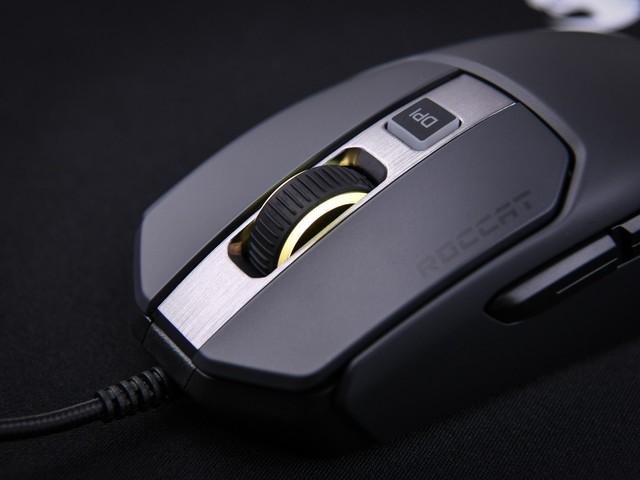 卡宴Kain120鼠标图赏:3381利器来袭