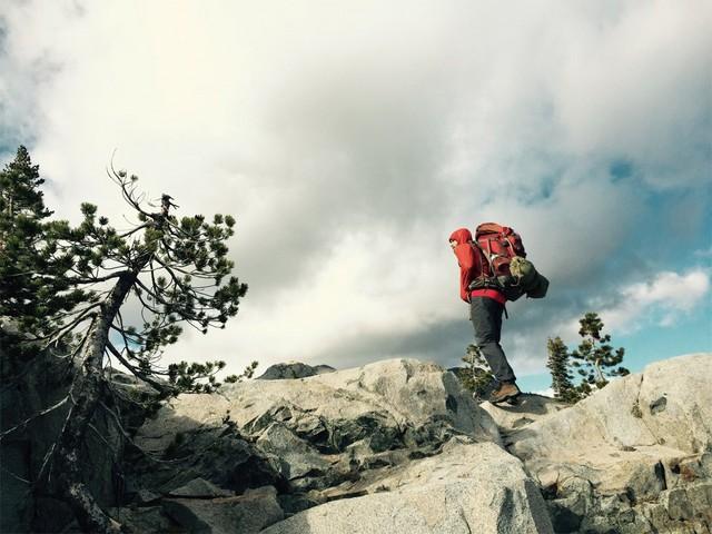 丢掉数码相机 用iPhone6拍摄全球风景