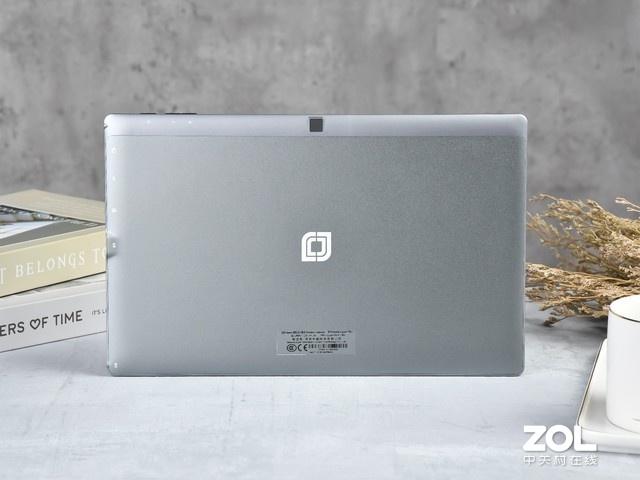 1799元起售的生产力平板 中柏EZpad 8Pro图赏