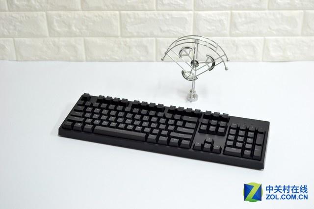 可同时连四款设备 雷柏V708多模机械键盘图赏